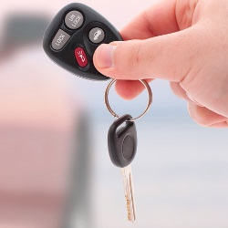 San Marcos TX Car Locksmith Key Replacement