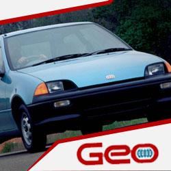 Geo Car Keys Austin