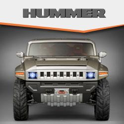 Hummer Car Keys Austin