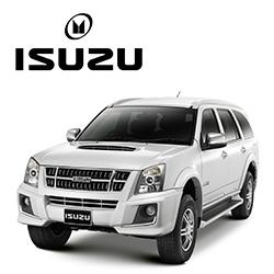Isuzu Car Keys Austin