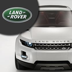 Land Rover Car Keys Austin