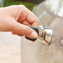 Briarcliff TX Missing Car Key Replaced