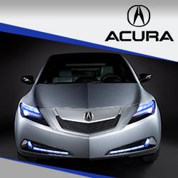 Acura Car Keys Austin