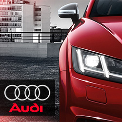 Audi Car Keys Austin