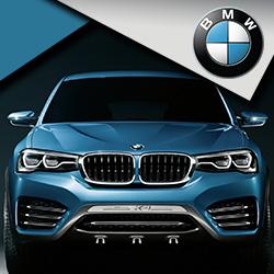 BMW Car Keys Austin