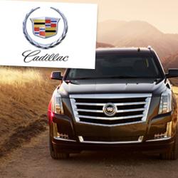 Cadillac Car Keys Austin