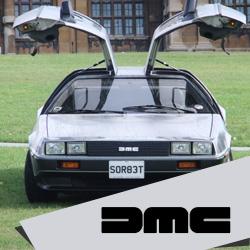 DMC Car Keys Austin