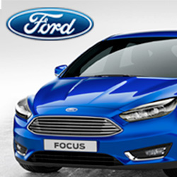 Ford Car Keys Austin