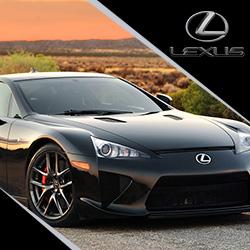 Lexus Car Keys Austin