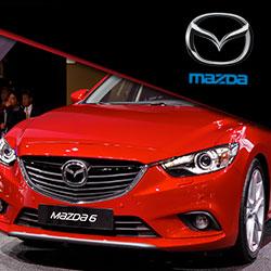 Mazda Car Keys Austin