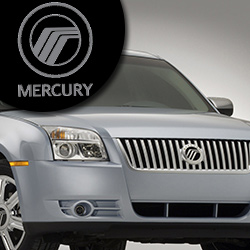 Mercury Car Keys Austin