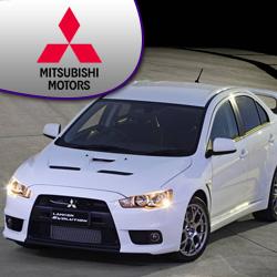 Mitsubishi Car Keys Austin