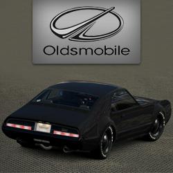 Oldsmobile Car Keys Austin