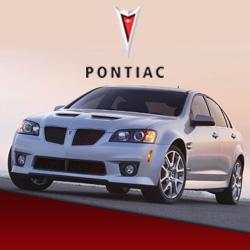 Pontiac Car Keys Austin