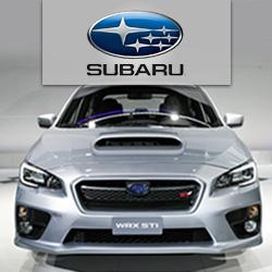 Subaru Car Keys Austin