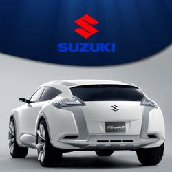 Suzuki Car Keys Austin