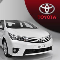 Toyota Car Keys Austin