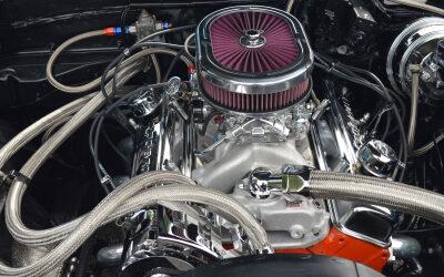 AUTOMOBILE FEATURES