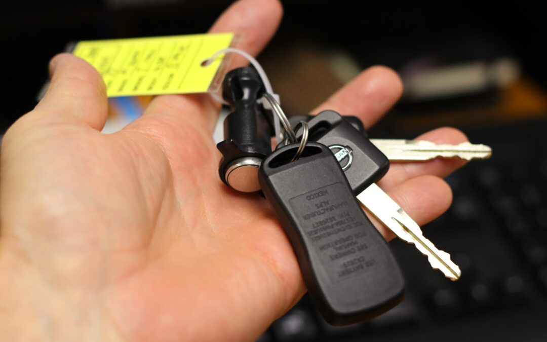 Austin-Car-Key-Pros-Car Key Replacement