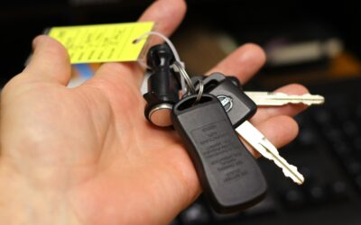 6 Quick Ways to Get Your Car Keys Replaced