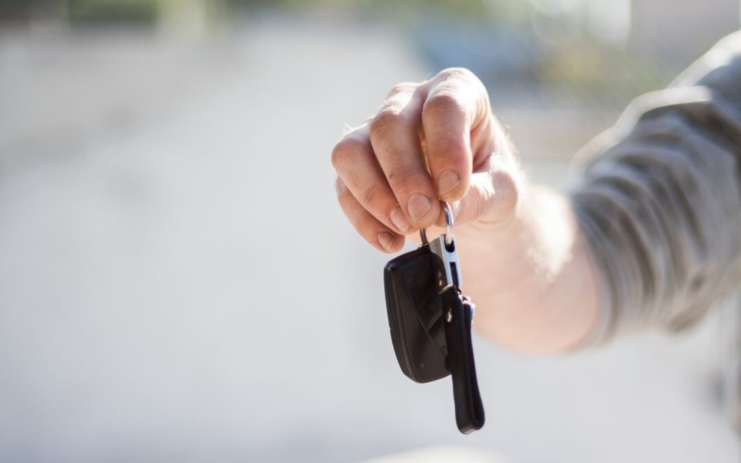 What Is the Average Cost to Get Your Car Key Programmed?