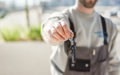 Locked Out of Your Car? 10 Ways a Car Lockout Service Can Help