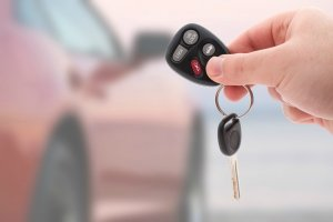 Transponder Car Keys