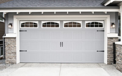 Securing the Garage Door: Keeping Thieves from Your Home