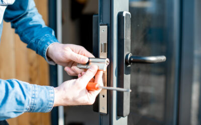 Securing Business Premises: All About Hiring a Commercial Locksmith