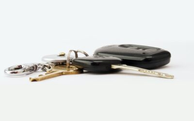 Don't Panic! Here's How to Start a Car With a Dead Key Fob