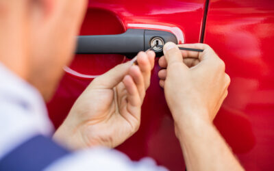 Top 8 Tips for Choosing a Local Automotive Locksmith