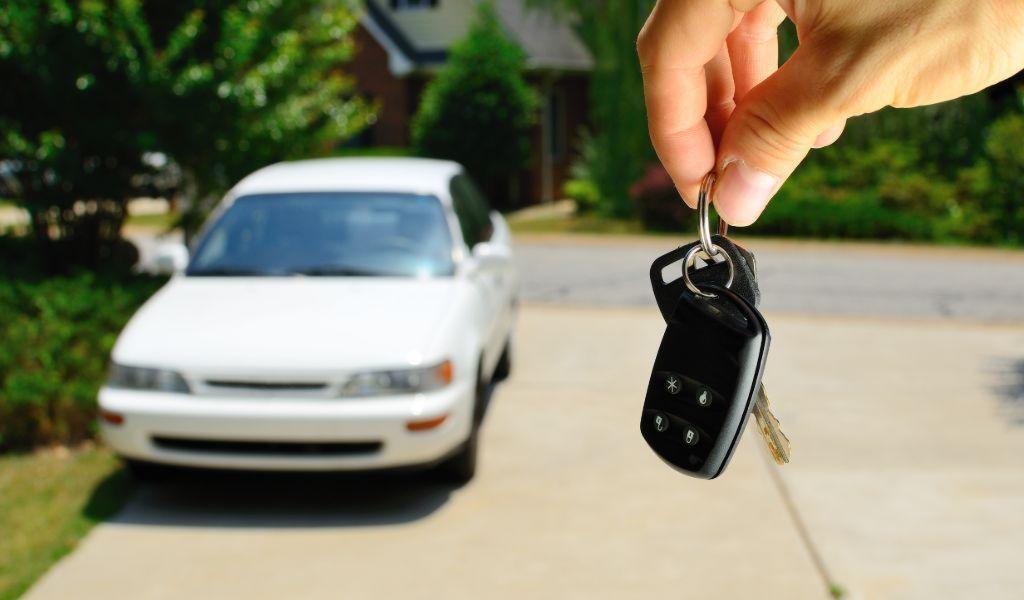 Dawson TX Locksmith - Car Key Pros