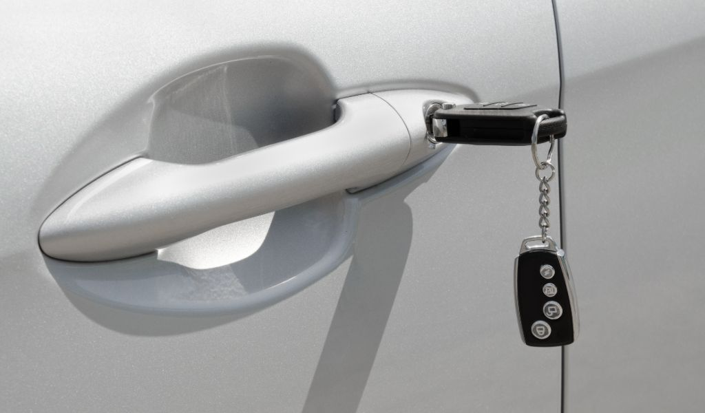 Locksmith Webberville TX - Car Key Pros