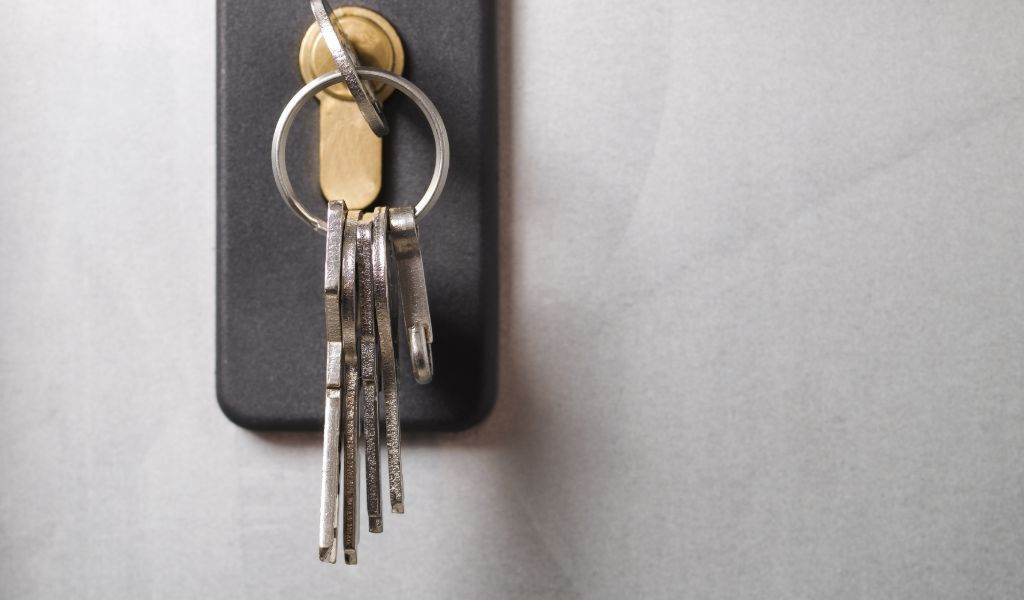 Locksmith Gracy Woods Area - Car Key Pros