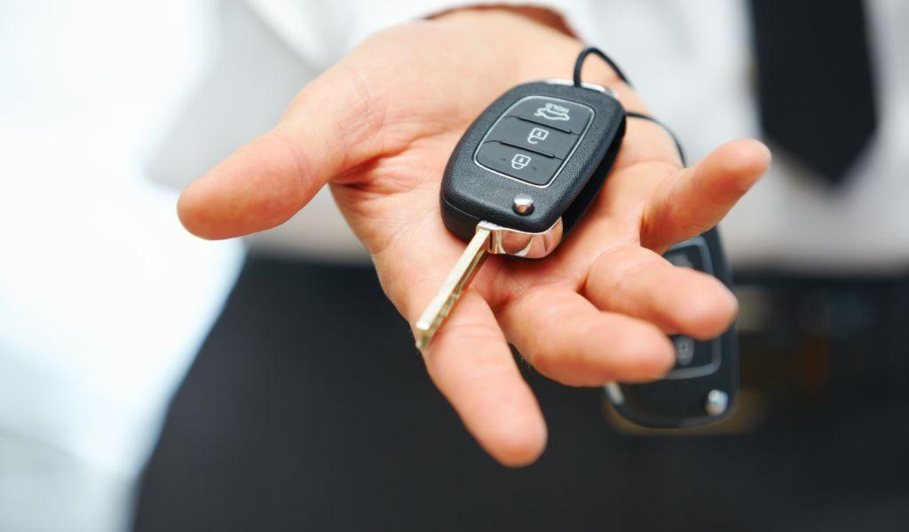 Locksmith Steiner Ranch Area - Car Key Pros