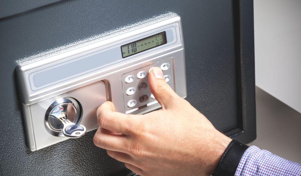 Locksmith Bartlett TX - Car Key Pros