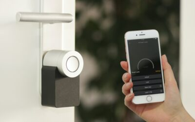 Top 15 Smart Locks for Your Home or Business in Austin TX