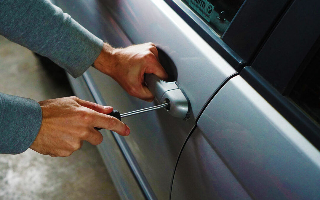 Austin Auto Locksmiths: How to Prevent Car Theft and Breaking in